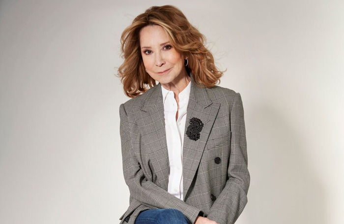 Felicity Kendal to make musical debut in Anything Goes at the Barbican