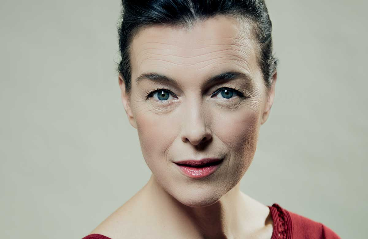 Culture in Lockdown: Olivia Williams – 'I've always had the most tremendous energy for work – that hasn't changed'