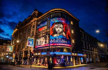 The West End is facing its most radical shake-up in decades