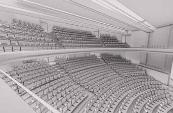 Yeovil theatre to get £23 million refurb from Feilden Clegg Bradley Studios