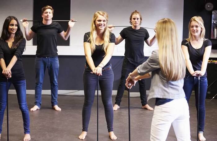 Outcry over plans to scrap performing arts BTEC
