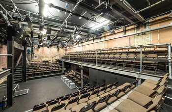 Arcola and Imperial College scientists team up to explore theatre ventilation