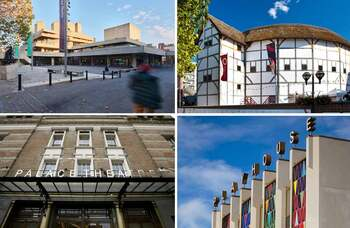 Theatres across UK welcome 'game-changing' £30m Weston Culture Fund investment