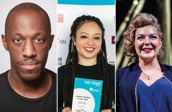 Quotes of the Week, February 3: Giles Terera, Lynette Linton, Sheridan Smith and more