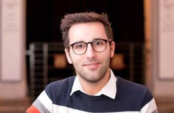 James Pidgeon named executive director of Regent's Park Open Air Theatre