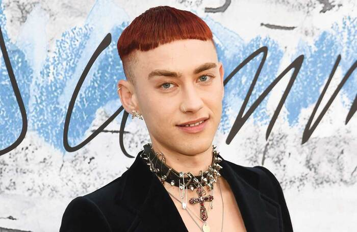 Olly Alexander, who stars in Russell T Davies' It's a Sin. Photo: Shutterstock
