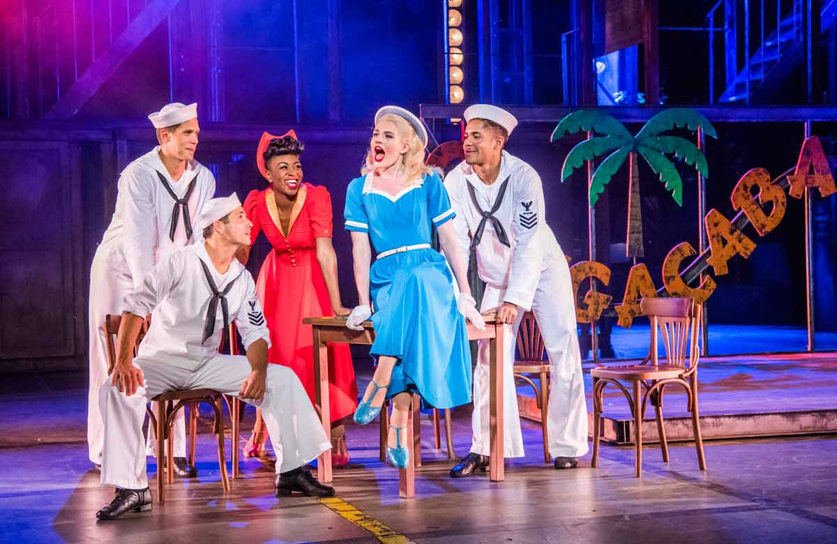 Let's explore musical theatre's hidden delights as well as its greatest hits