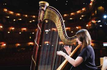 Opera North to offer one-to-one Zoom concerts