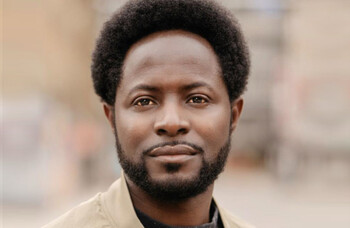 Freddie Opoku-Addaie appointed artistic director of Dance Umbrella