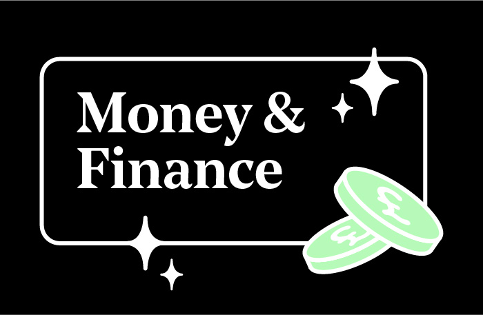 Money and finance