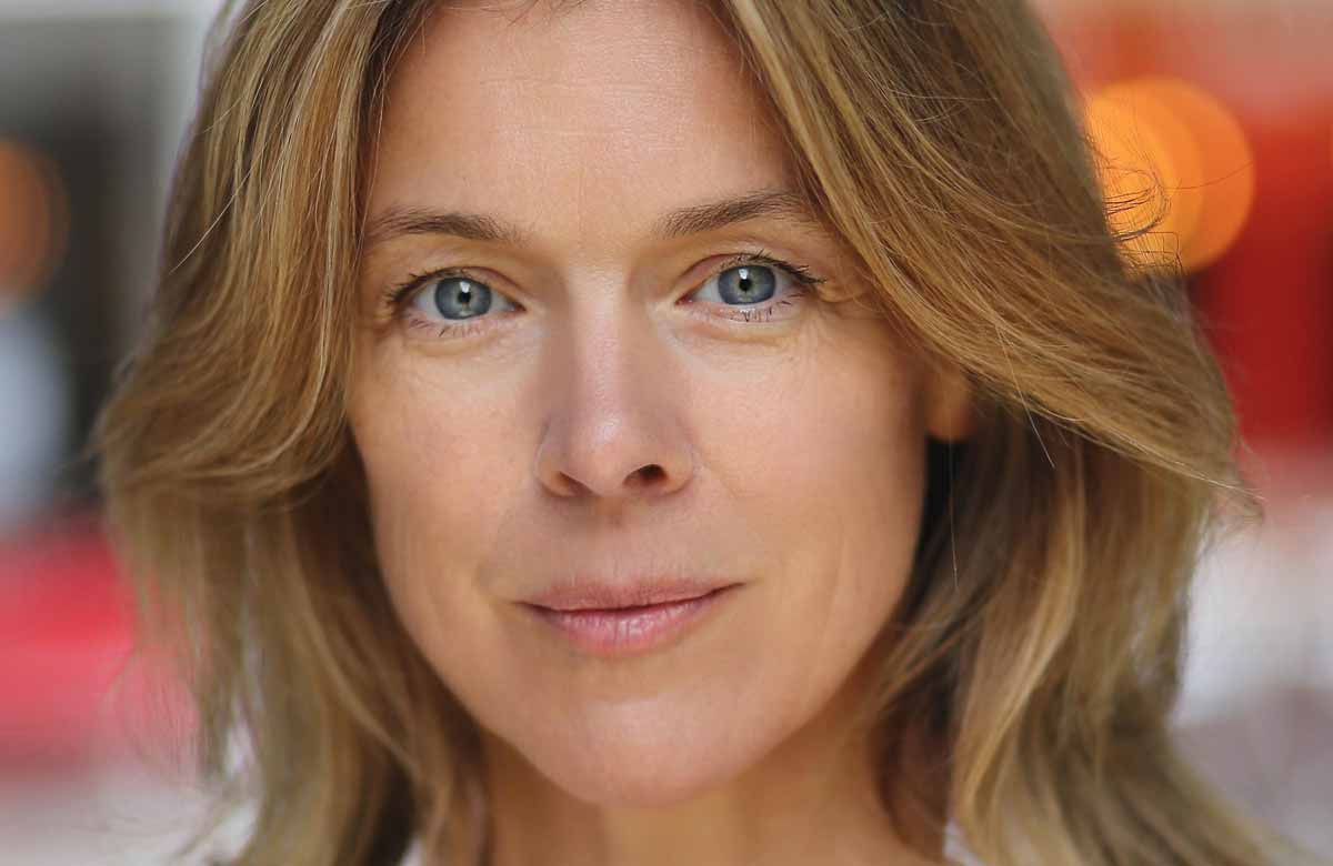 Culture in Lockdown: Janie Dee – 'I ring up friends to read plays with me on Zoom because I miss theatre'
