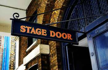 Starry stories from stage doors – your views, February 10