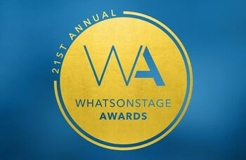 21st WhatsOnStage Awards reimagined to celebrate members of the public
