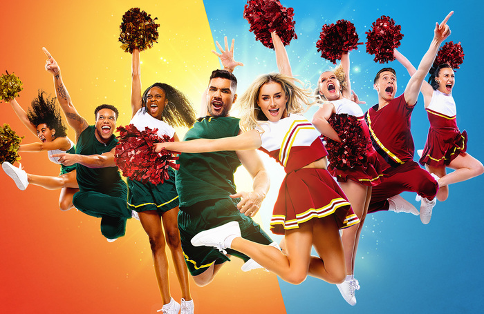 Full tour dates announced for Bring It On the Musical