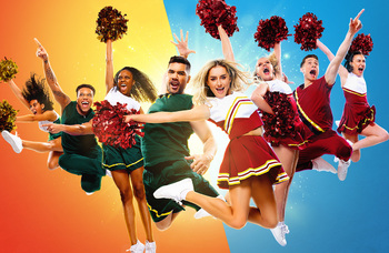 Bring It On the Musical confirms December opening