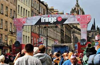 The challenge for fringe festivals post-Covid will be not to sacrifice creativity