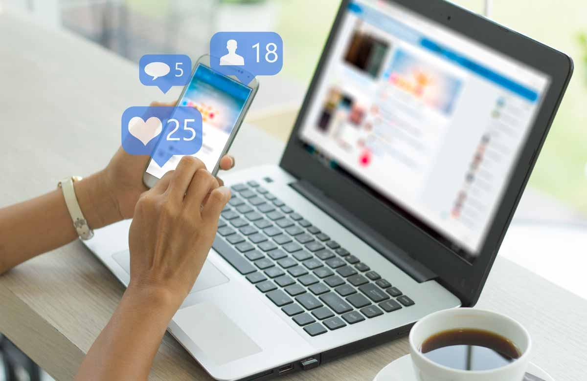 Theatre must learn to balance social media's benefits and downsides