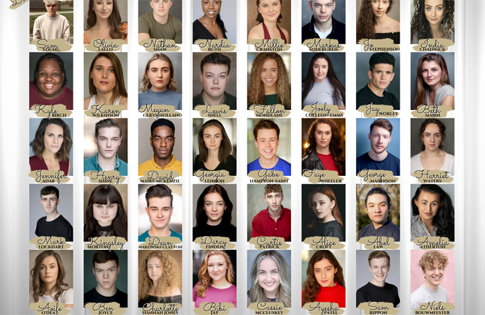 Cast of 40 graduates announced for Cadogan Hall charity concerts