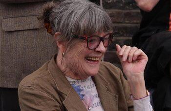 June Abbott