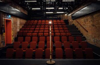 Leeds Playhouse offers free theatre space to local artists