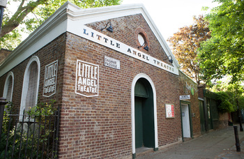 Little Angel Theatre unveils 60th anniversary season