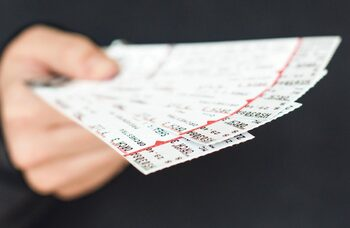 Will Covid stub out the tangible thrill of tickets and the history they bring?