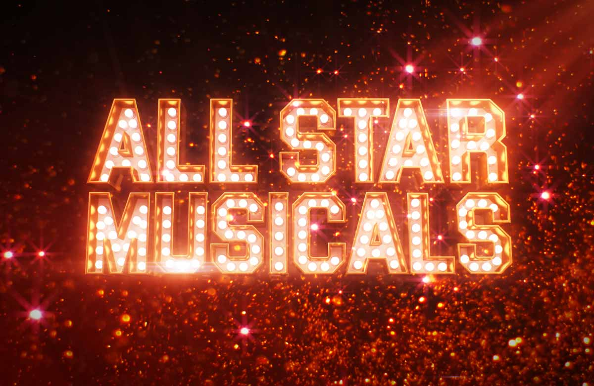 ITV1's All Star Musicals returns with Elaine Paige and Samantha Barks as judges