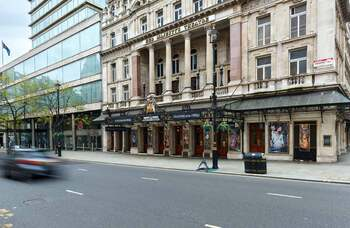 Theatres could reopen from May 17, Boris Johnson announces