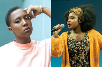 Jade Anouka and Susan Wokoma to star in Old Vic online monologues