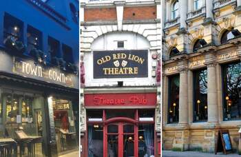 Pub theatres in the pandemic: 'We can't wait. We have to fight'