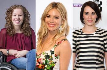 Quotes of the Week, February 24: Amy Trigg, Sienna Miller, Vicky McClure and more