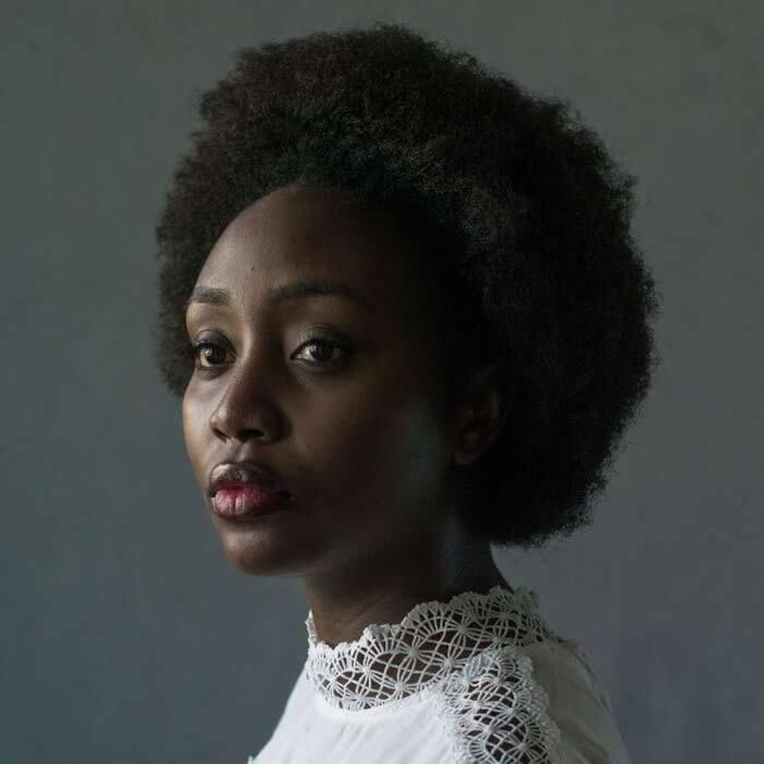 Lionelle Nsarhaza