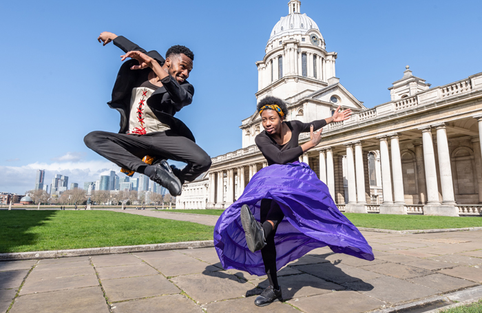 Without Walls announces its largest outdoor arts programme