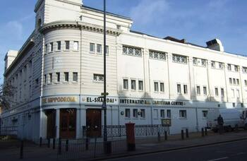 Golders Green Hippodrome could lose performance use – Theatres Trust