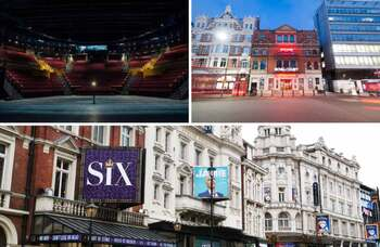 A year on: survey reveals theatre losses of £200m and a quarter of freelancers have ceased trading