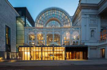 Royal Opera House to reopen on May 17