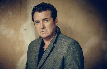 Culture in Lockdown: Shane Richie – 'I need to get back in shape for Everybody's Talking About Jamie'