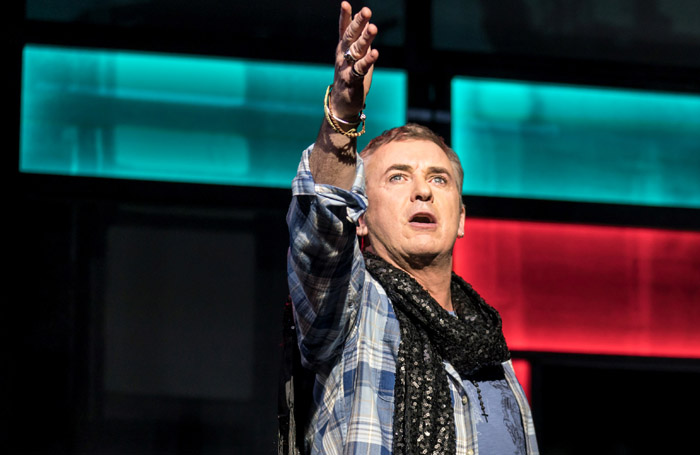 Everybody's Talking About Jamie announces West End return in May