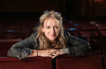 Sonia Friedman: Theatre faces imminent collapse – we need government support now