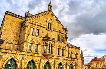York Theatre Royal to commission 20 local artists for reopening season