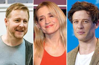Quotes of the Week, March 10: Samuel West, Anne-Marie Duff, James Norton and more