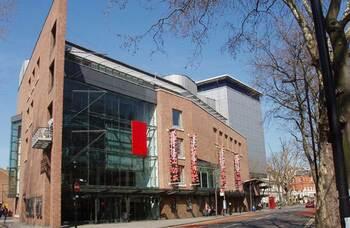 Sadler's Wells launches artist residencies programme