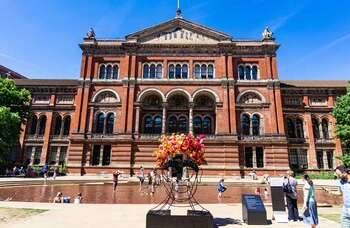 V&A theatre cuts will set back study of performing arts, experts warn