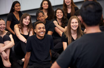 Lloyd Webber report: Drama schools' lack of diversity at senior level a bar to progress