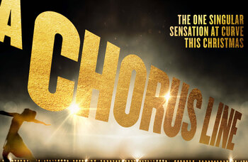 Leicester's Curve to stage A Chorus Line this Christmas
