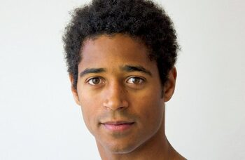 Culture in Lockdown: Alfred Enoch – 'This year has made me realise I want to tell stories I feel are important'