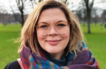 Caitlin Skinner named artistic director of Stellar Quines