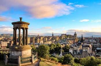 Edinburgh council confirms £4.7 million culture budget
