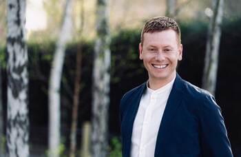 James Mackenzie-Blackman to leave Eden Court to run Theatre Royal Plymouth