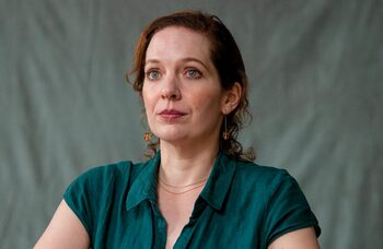 Katherine Parkinson's culture picks in lockdown: 'Normal People resonated with me, but I've never had that kind of sex'